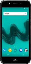 "WIKO WIMLITE-BK WIM Lite Smartphone Dual SIM 5"" Touch 3Gb 32Gb 4G WiFi Android 7"