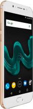 "WIKO WIM 4G Wim Smartphone Dual Sim 5.5"" 64 GB 4G Wifi Android Oro"