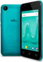 "WIKO Sunny 2 Smartphone Dual SIM Android 4"" 8 GB Bluetooth Turchese WI.SUNNY2TU"