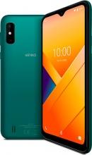 "WIKO Y81 - Smartphone Dual Sim 6.2"" 32 GB Android Q Verde WIKY8WVCATPFIGRNST"