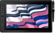 Wacom DTHW1321HK0B Mobilestudio Pro gen2 tavoletta grafica USBBluetooth Nero