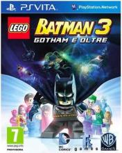 Warner 1000490908 Videogioco per PSVita Lego Batman 3 Azione  avventura 7