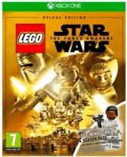 Warner 1000628203 Xbox One LEGO Star Wars: Il Risveglio della Forza Deluxe