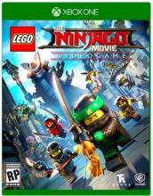 Warner 1000691202 Videogioco per Xbox One Lego Ninjago Il Film Azione 7+