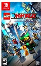 WARNER BROS 1000691203 Videogioco per Switch Lego Ninjago Il Film Azione 7+