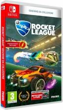 Warner 1000706016 Videogioco per Switch Rocket League® Azione, Sport