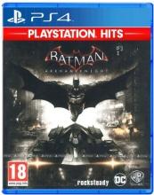 Warner 725804 Batman Arkham Knight - PLAYSTATION HITS - PlayStation 4 Azione 18+