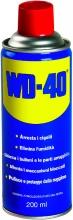 WD 49 39302 Sbloccante Wd40 Co ø ml 200 Pezzi 36