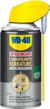Wd-40 39308 Wd40 Lubrificante Serrature Cod ml 250 Pezzi 12