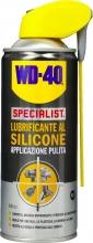 WD 44 39389 Wd40 Lubrificante Al Silicone ml 400 Dp Pezzi 12