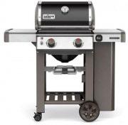 WEBER 60010129 Barbecue a gas BBQ Giardino Griglia 73x119x114 cm  Genesis II E210