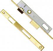 Welka 111.15.01.0 Serratura Porta Alluminio da Infilare 16 mm Scatola 25x150 mm