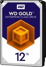 """Western Digital WD121KRYZ Hard Disk Interno 12 TB 3.5"""" HDD SATA III 7200 girim"""