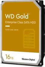 """Western Digital WD161KRYZ Hard Disk Interno 3.5"""" 16TB SATA"""