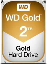 """Western Digital WD2005FBYZ Hard Disk Interno HDD 3.5"""" 2 Tb SATA III per Server"""