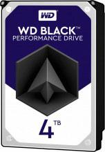 """Western Digital WD4005FZBX Hd Interno 4 TB 3,5"""" 7200 Rpm 256 Mb SATA III"""