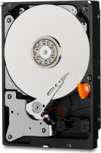 "Western Digital Hard disk Interno 4 Tb Serial ATA III 3.5 "" Buffer 64Mb WD40PURZ"