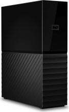 """Western Digital WDBBGB0080HBK Hard Disk Esterno 8000 GB 3.5"""" S ATA III Micro-USB B Western Digital WDBBGB0080H"""