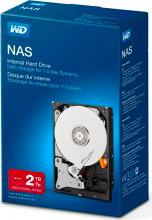 """Western Digital WDBMMA0020HNC-ERSN Hard Disk Interno 3,5"""" Serial ATA III HDD 2Tb"""