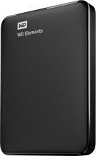 """Western Digital WDBU6Y0030BBKNW Hard Disk Esterno 3000 GB 2.5"""" Micro-USB B"""