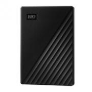 Western Digital WDBYVG0020BBK-WESN Hard Disk Esterno Portatile 2Tb  My Passport