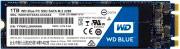 """Western Digital SSD Solid State Disk 25"""" 1 TB Sata 3 6 GBs WDS100T1B0B WD Blue"""