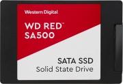 """Western Digital WDS100T1R0A SSD 2.5"""" 1TB 1000 GB Serial ATA III 3D  Red SA500"""