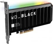 Western Digital WDS100T1X0L Wd Black Ssd 1Tb 2.5 Sata
