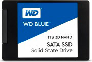 "Western Digital WDS100T2B0A SSD 1024 Gb Interno 1 Tb Solid State Disk 2.5""  Blue"
