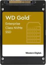 Western Digital WDS192T1D0D Wd Gold Ssd 1920 Pcie Gen3 2.5P