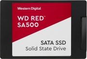 """Western Digital WDS200T1R0A SSD 2.5"""" 2TB2000 GB Serial ATA III 3D NAND  Red SA500"""