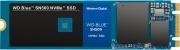 Western Digital WDS500G2B0C SSD M.2 500 GB PCI Express 3.0 3D  WD Blue SN550 NVMe