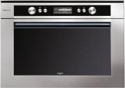 Whirlpool AMW 698IXL Forno Microonde Incasso Combinato Grill Ventilato 40 L 60 cm