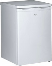 Whirlpool Mini frigo Frigobar Minibar 121 lt Classe A+ Statico Bianco ARC 1041A+