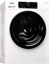 Whirlpool AUTODOSE 9425 Lavatrice 9 Kg Classe A+++ 64cm Carica Frontale 1400 giri