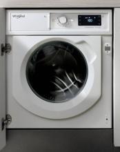 Whirlpool BI WMWG 81484E EU Lavatrice da Incasso 8 Kg C (A+++) 1400 giri Inverter BI WMWG 81484EEU