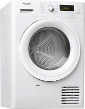 Whirlpool FTM1182EU Asciugatrice Classe A++ 8 Kg Inverter Pompa di calore 65 cm