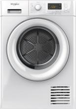 Whirlpool FT M11 82WSY IT Asciugatrice A++ 8 kg Asciugabiancheria Pompa di Calore  FTM1182WSY