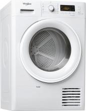 Whirlpool FT M22 9X2S EU Asciugatrice 9 Kg A++ Asciugabiancheria Pompa di Calore