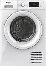 Whirlpool FT M22 9X2WSYIT Asciugatrice A++ 9 kg Asciugabiancheria Pompa di Calore FTM229X2WSY