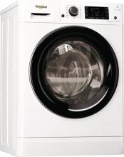 Whirlpool FWDD1071681B Lavasciuga 10 Kg Classe A 1600 g  Sesto Senso