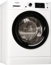 Whirlpool FWDD1071682WBV Lavasciuga 10 Kg Classe E (A) Vapore 1600 giri