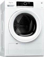 Whirlpool Asciugatrice Asciugabiancheria 7 Kg A+ a Vapore naturale HSCX 70310