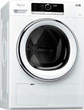 Whirlpool Asciugatrice Asciugabiancheria 8 Kg A++ 66cm Condensazione HSCX 80423