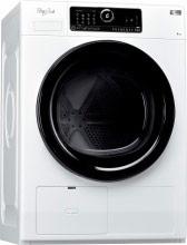 Whirlpool Asciugatrice Asciugabiancheria 9 Kg A++ 66cm Condensazione HSCX 90430