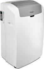 Whirlpool PACW29HP Condizionatore Portatile 9000 Btu Climatizzatore Pompa Calore