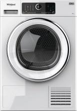 Whirlpool ST U 83X EU Asciugatrice Classe A+++ 8 Kg a Pompa di Calore