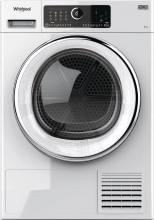 Whirlpool ST U 92 X EU Asciugatrice A++ 9 kg Asciugabiancheria Pompa di Calore