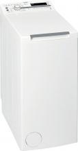 Whirlpool TDLR6230SIT Lavatrice Carica dallAlto 6 Kg cl A+++ 60 cm 1200 giri TDLR 6230S IT