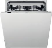 Whirlpool WI7020PEF Lavastoviglie Incasso 60 Scomparsa 14 Coperti Classe E (A++)